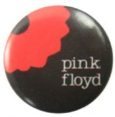 Pink Floyd - 'The Final Cut' Button Badge
